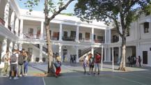 JEP 2020 : Lycée français international de Pondichéry, Pondichéry, Inde
