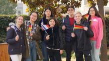 Journée franco-allemande 2021 : témoignages d'élèves sur l'Eurocampus de Shanghaï