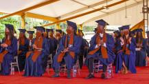 Baccalauréat 2021 - Établissement français d'enseignement Montaigne de Cotonou