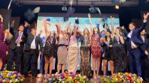 Baccalauréat 2021 - Lycée français de Caracas