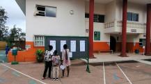 Rentrée 2021 - Lycée Maurice-Delafosse d'Abidjan