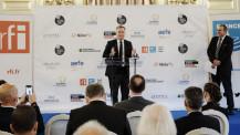 Cérémonie des Trophées des français de l'étranger 2021 : ouverture
