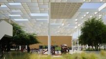 Ouvrage 15 ans d'architecture contemporaine (2005-2020): photo d'Abu Dhabi
