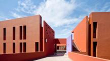 Ouvrage 15 ans d'architecture contemporaine (2005-2020) : photo de Dakar