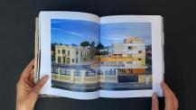 Ouvrage 15 ans d'architecture contemporaine (2005-2020) - Les lycées français à l'étranger : feuilletage de l'ouvrage