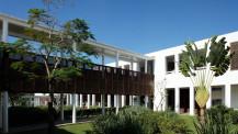 Ouvrage 15 ans d'architecture contemporaine (2005-2020): photo de Ho-Chi-Minh-Ville (Viet Nam)