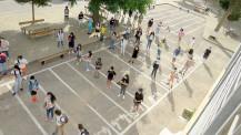 Rentrée 2020 : Lycée international Alexandre-Dumas à Alger