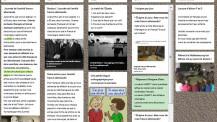 Journée franco-allemande 2011 : un recueil numérique d'activités dans les lycées français en Allemagne