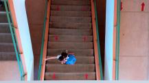 Rentrée 2020 : Lycée Victor-Hugo à Marrakech