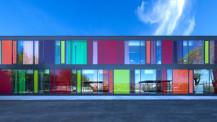 Ouvrage 15 ans d'architecture contemporaine (2005-2020): photo de Madrid