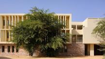 Ouvrage 15 ans d'architecture contemporaine (2005-2020): photo de Nouakchott
