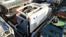 Ouvrage 15 ans d'architecture contemporaine (2005-2020): photo de Séoul