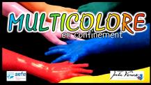 """""""Multicolore"""", hymne à la diversité depuis le Guatemala"""