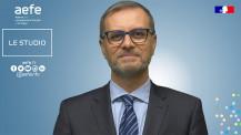 Vœux du directeur général de l'AEFE pour 2021