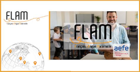 Seconde campagne FLAM