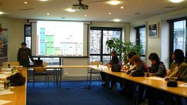 À l'AEFE, présentation des parcours des formations dans le supérieur