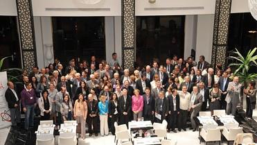 FOMA 2011 à Casablanca