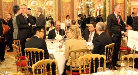"""La table """"Liban"""""""