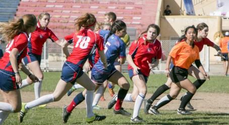 Sport féminin à l'honneur