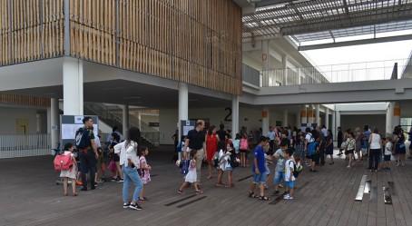 Rentrée des classes 2018 à Hanoï
