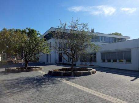 Nouveau bâtiment du Lycée français de Düsseldorf