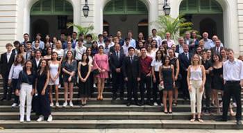 Lycée français international Maguerite Duras d'Ho-Chi-Minh-Ville