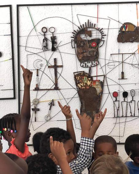 Lycée français Montaigne de N'Djamena, Tchad