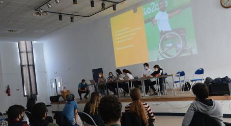 Lycée Pierre-Mendès-France, Tunis, Tunisie