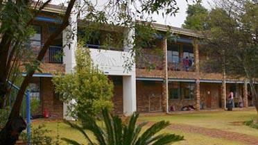 Le lycée français Jules-Verne à Johannesburg