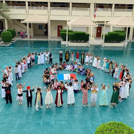 Lycée français de Koweït