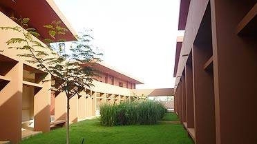 Le nouveau lycée français Jean-Mermoz de Dakar