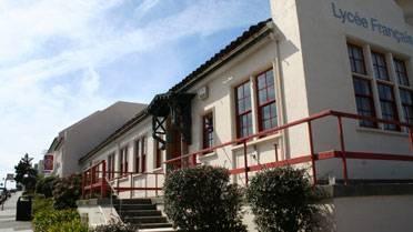 Lycée français de San Francisco