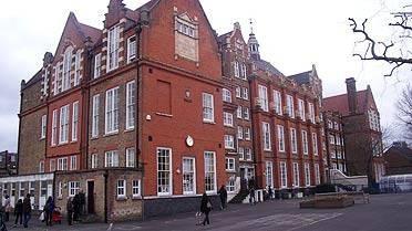 École primaire de Fulham (Londres)