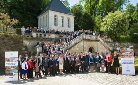 Séminaire de Sèvres 2014